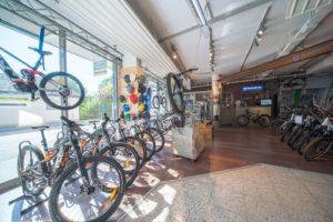 Fahrrad Händler und Fachwerkstatt