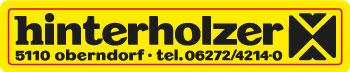 Hinterholzer.com