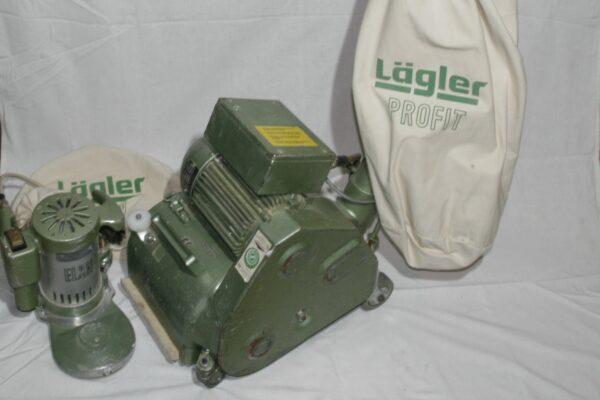 Parkettboden Schleifmaschine (2)